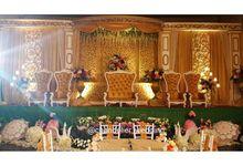 Monik & Norman by Chandelier (BUDGET) Wedding Organizer