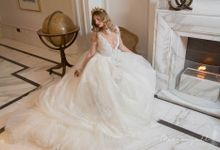Galia Lahav 2016 Collection Launch by Eternal Bridal Gowns & Accessories