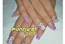 Sept- Oct by Funny's Nail art