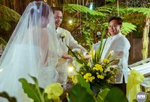 Carl & Riz by DLPRO Photography & Videography