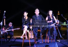 ACOUSTIC BAND by Bali Wedding Entertainment