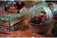 Akad Nikah Tema Palembang by Watie Iskandar Wedding Decoration & Organizer