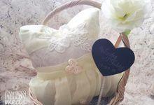 Faldy & Windy Wedding by Fashion Pillow Weds