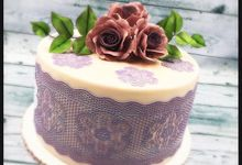 Floral Cakes by Bohemia Cakes and Pastries
