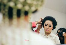 Anandita & Anggi Wedding Day Photo & Video Highlights by SONIC Photoworks