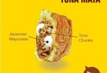 September New Menu by CROYAKI - Croissant