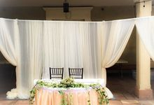 Boho Chic by Bella Amour Events Hawaii