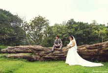Prewedding Hendrick & Anita by Cheers Photography