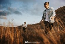 Erwin & Nency by RYM.Photography