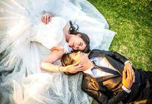 Sylvia & Johan Pre-wedding by Dandelion Studio