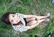 Katrina at 18 Predebut by Nadine Rayo Hair and Makeup Artistry