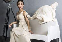 Elegant Brides by Nisa Mazbar