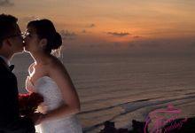 The Wedding of Pram & Lady by Chroma Wedding