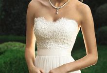Bridal Ready to Wear by Casablanca Bridal And Tuxedo