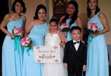 Wedding of Desy and Jens by JADE Organizer and Entertainment