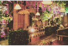Padang Kampoeng by Watie Iskandar Wedding Decoration & Organizer