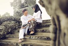 Sundanese Prewedding Ditha & Boogie by Depictue | Begins From Story