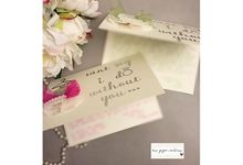 Bridesmaid Maid of Honor or Matron of Honor Card by Love Paper Creations