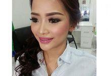 Makeup by Suzuko Muto Make Up Artist