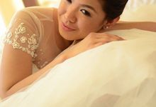 Barsaga- Migo Nuptial by Nadine Rayo Hair and Makeup Artistry