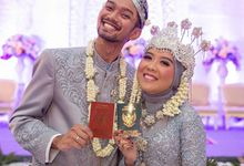 The Precious One Wedding Planning and Organizer by The Precious One Wedding Planner and Organizer