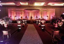 Gusly-VItri Wedding by Vanesa Decoration