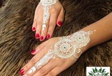White Lace Henna by Henna Tattoos and More