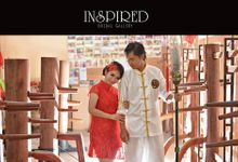 Yanto & Suyenni by INSPIRED PHOTOGRAPHY
