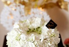 Bridal Shower by LUMIERE PHOTOGRAPHY