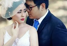 Wedding Package by Debeauty house