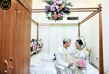 Citra & Hirsya by Wong Akbar Photography