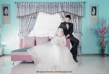 Dian Prewedding Photo by de'Cappuccino Photography
