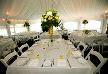 Tented Upgrades by Open Aire Affairs