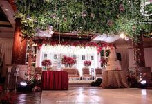 Love Paradise by Orchid Florist and Decoration