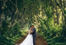 Pre Wedding Story by CHELLO digitalStudio