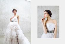 BRIDAL by AJ Collection