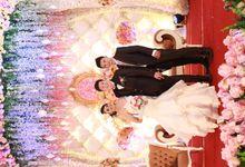 The Wedding James Victor & Wenny Luciana by Yonatan Natanael MC
