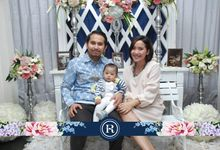 Wedding Of Rima & Rizky by vivrepictures.co