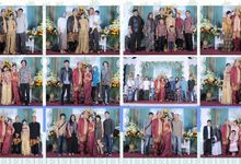 THE WEDDING ASEP EDWAR & RESSA MARSHELLA by innocence photoworks