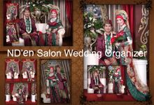WEDDING LINDA AND HARKAT by N'Den Salon & Wedding Organizer