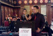 mc event by Steve Harry MC