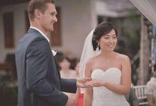 Bride - Haruka by Jinn Wu