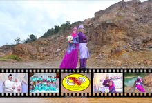 Wedding Mejak N nija by CNP Production