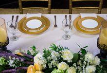 Private Wedding by Belawa Ballroom