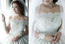 THE WEDDING OF WIRA & STELLA by PICTUREHOUSE PHOTOGRAPHY