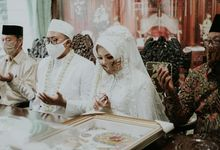 INTIMATE WEDDING by MAXENTERTAINMENT.ID