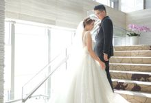 The Wedding of Vio & Amanda by Loxia Photo & Video
