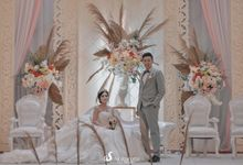 YUDHI & CHINTYA WEDDING 031119 by ChrisYen wedding boutique