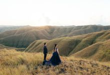 Sumba Prewedding Destination Petrus & Christina by Gerobak Photography