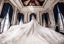 Premium Collection by Cang Ai Wedding